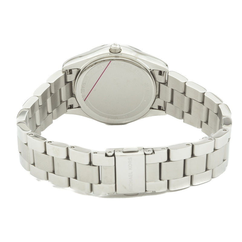 Michael Kors Women's Colette Stainless Steel Bracelet Watch  (New with Tags)