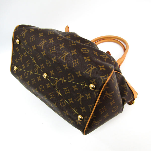 Louis Vuitton Monogram Tivoli GM (SHA-28585)