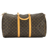 Louis Vuitton Monogram Keepall 50 Boston (Pre Owned)