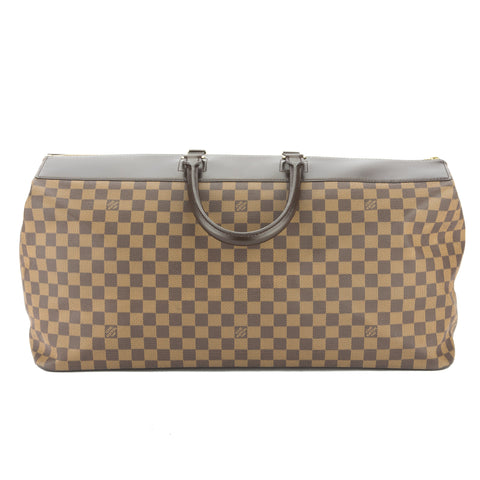 Louis Vuitton Damier Ebene Greenwich GM Bag (Pre Owned)