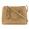 Prada Caramel Saffiano Lux Medium Galleria Bag (New with Tags)