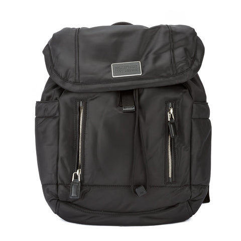 Marc Jacobs Black Nylon Palma Backpack (New with Tags)