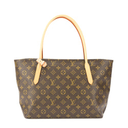 Louis Vuitton Monogram Raspail PM Bag (Pre Owned)