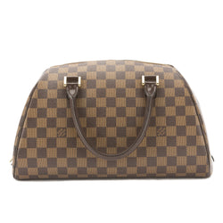 Louis Vuitton Damier Ebene Riviera MM Bag (Pre Owned)