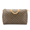 Louis Vuitton Monogram Speedy 40 Bag (Pre Owned)