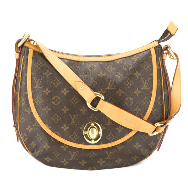 04bc014e2087 Louis Vuitton Monogram Tulum GM Bag (Pre Owned) - 3158007