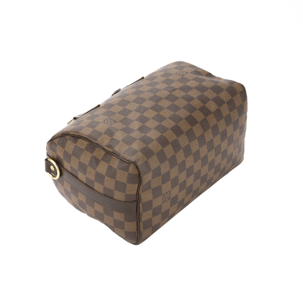 431d847b2bbb Louis Vuitton Damier Ebene Speedy Bandouliere 25 Bag (Pre Owned ...