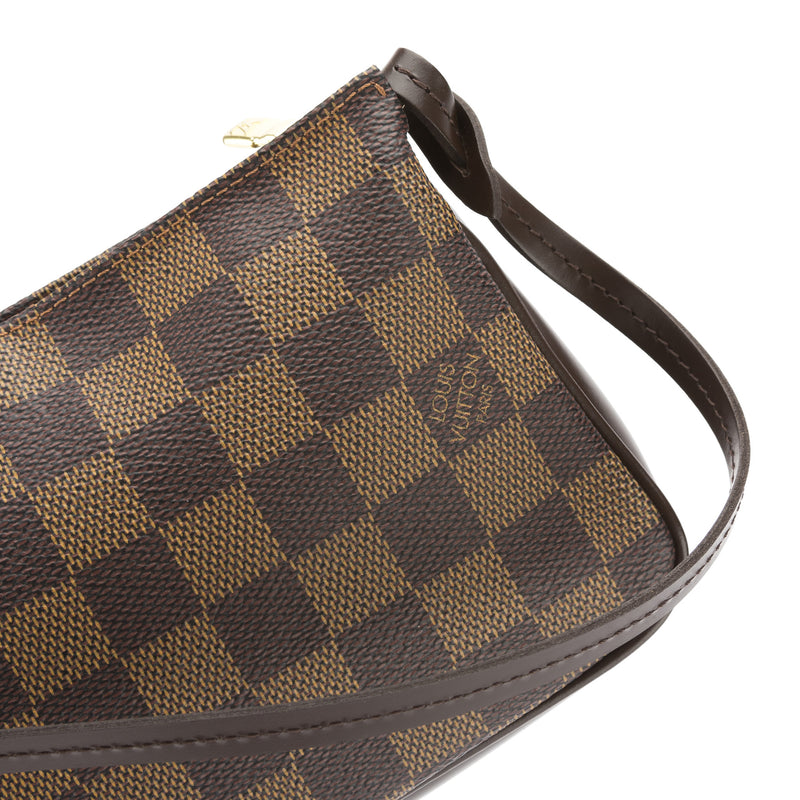 Louis Vuitton Damier Ebene Navona Bag (Pre Owned)