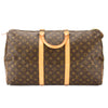 Louis Vuitton Monogram Keepall 50 Boston Bag (Pre Owned)