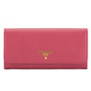 Prada Blush Saffiano Leather Wallet (New with Tags)