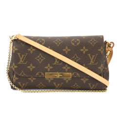 Louis Vuitton Monogram Favorite PM Bag (Pre Owned)