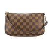 Louis Vuitton Damier Ebene Pochette Accessoires Bag (Pre Owned)