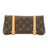 Louis Vuitton Monogram Marelle Waist Bag (Pre Owned)