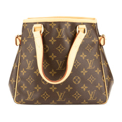 Louis Vuitton Monogram Batignolles Vertical Bag (Pre Owned)