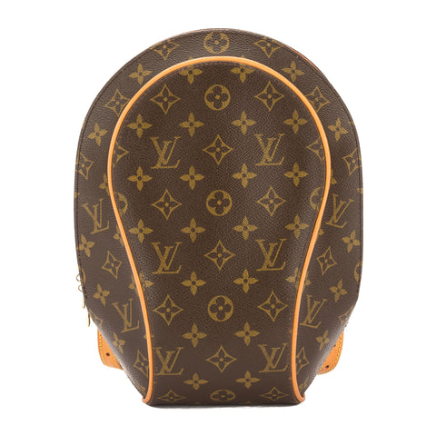 Louis Vuitton Monogram Ellipse Sac A Dos Backpack (Pre Owned)