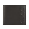 Gucci Black Leather XL Wallet (New with Tags)