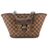 Louis Vuitton Damier Ebene Manosque PM Bag (Pre Owned)