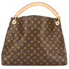 Louis Vuitton Monogram Artsy MM Bag (Pre Owned)