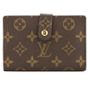 Louis Vuitton Monogram Porte-Monnaie Billets Viennois Wallet (Pre Owned)