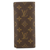 Louis Vuitton Monogram Etui Lunettes Glasses Case (Pre Owned)