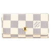 Louis Vuitton Damier Azur Multicles 4-Key Case (Pre Owned)