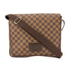 Louis Vuitton Damier Ebene Brooklyn MM Bag (Pre Owned)