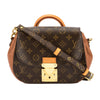 Louis Vuitton Camel Monogram Eden PM Bag (Pre Owned)