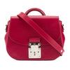 Louis Vuitton Fuchsia Epi Leather Eden PM Bag (Pre Owned)