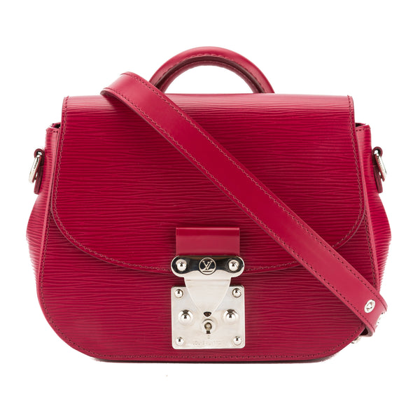 Louis Vuitton Fuchsia Epi Leather Eden PM (3391063)
