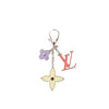 Louis Vuitton Multicolore Fleur d'Epi Bag Charm Chain (Pre Owned)