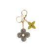 Louis Vuitton Multicolore Porte Cles Knife Key Holder Charm (Pre Owned)