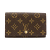 Louis Vuitton Monogram Porte-Tresor Wallet (Pre Owned)