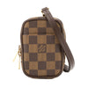 Louis Vuitton Damier Ebene Etui Okapi PM Pouch (Pre Owned)