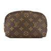Louis Vuitton Monogram Cosmetic Pouch (Pre Owned)