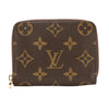 Louis Vuitton Monogram Zippy Coin Purse (Pre Owned)