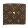 Louis Vuitton Monogram Elise Wallet (Pre Owned)
