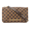 Louis Vuitton Damier Ebene Hoxton PM Bag (Pre Owned)