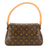 Louis Vuitton Monogram Mini Looping Bag (Pre Owned)