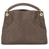 Louis Vuitton Earth Monogram Empreinte Artsy MM Bag (Pre Owned)