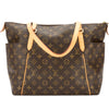 Louis Vuitton Monogram Totally MM Bag (Pre Owned)