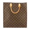 Louis Vuitton Monogram Sac Plat Bag (Pre Owned)