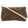 Louis Vuitton Monogram Favorite MM Bag (Pre Owned)