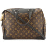 Louis Vuitton Monogram Macassar Retiro PM Bag (Pre Owned)