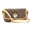 Louis Vuitton Monogram Tikal PM Bag (Pre Owned)