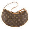 Louis Vuitton Monogram Croissant PM Bag (Pre Owned)