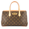 Louis Vuitton Monogram Wilshire PM Tote Bag (Pre Owned)