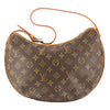 Louis Vuitton Monogram Croissant MM Bag (Pre Owned)
