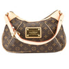 Louis Vuitton Monogram Thames PM Bag (Pre Owned)