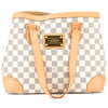 Louis Vuitton Damier Azur Hampstead PM Bag (Pre Owned)
