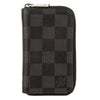 Louis Vuitton Damier Graphite Canvas Zippy Coin Purse (Pre Owned)